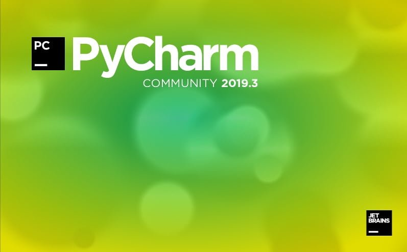 Which IDE to choose? Python IDE: Pycharm