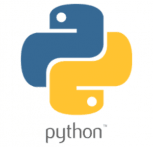 Programming language Python Logo